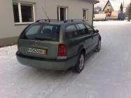 Zdjęcie Skoda Octavia 1.9 TDI 4x4 Elegance
