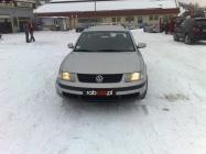 Zdjęcie Volkswagen Passat 1,9TDi