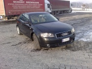 Zdjęcie Audi A3 2,0TDi 140KM