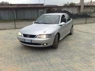 Zdjęcie Opel Vectra 2.0TDI