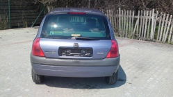 Zdjęcie Renault Clio 1.2i RT+LPG