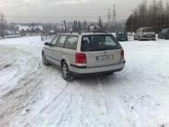 Zdjęcie VW Passat 1.9 TDI Highline 110KM