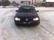 Zdjęcie VW GOLF IV 1,9TDi 90KM