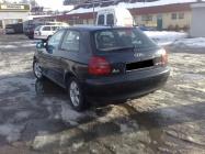 Zdjęcie Audi A3 CZARNA PERŁA