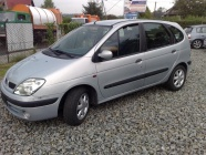 Zdjęcie Renault Scenic 1.6i