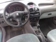 Zdjęcie Peugeot 206 1,4i