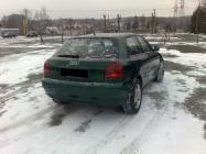 Zdjęcie Audi A3 1,9TDi 90KM