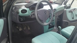 Zdjęcie Mercedes A140 Classic
