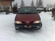 Zdjęcie Renault Megane Scenic 1.6 RT Alize