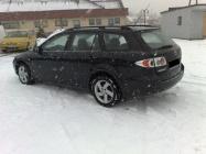 Zdjęcie Mazda 6 2.0 Ci.DT Exclusive