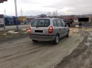 Zdjęcie Opel Zafira 2.0 DI Elegance