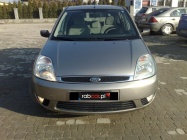 Zdjęcie Ford Fiesta  1.4 TDCi GHIA