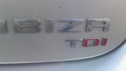 Zdjęcie Seat Ibiza 1.9 TDI Sport