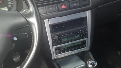 Zdjęcie Volkswagen Golf IV 1.9 TDI Q