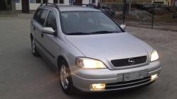 Zdjęcie Opel Astra II 2.0 DI 16V Sportive