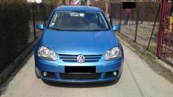 Zdjęcie Volkswagen Golf V 1.6 FSI Sportline