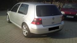 Zdjęcie Volkswagen Golf IV 1.9 TDI GTI