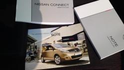 Zdjęcie Nissan Note 1.4 I-Way