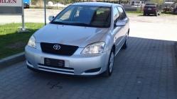 Zdjęcie Toyota Corolla 2.0 D-4D Sol
