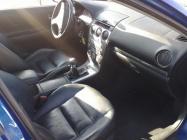 Zdjęcie Mazda 6 kombi 2002r,2.0TD skóra