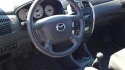 Zdjęcie Mazda Premacy 2.0 TD
