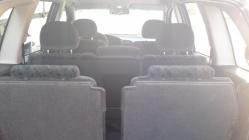 Zdjęcie Opel Zafira 2.0 DTI Comfort