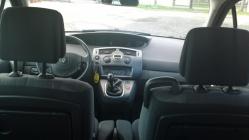 Zdjęcie Renault Scenic 1.9dCi Luxe Privilege
