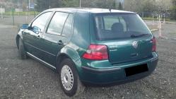Zdjęcie VW Golf IV 1.9 TDI Comfortline