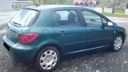 Zdjęcie Peugeot 307 2.0HDI XT Premium