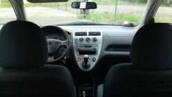 Zdjęcie Honda Civic 1,7 CTDi