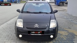 Zdjęcie Citroën C2 1.4 HDi Freeze