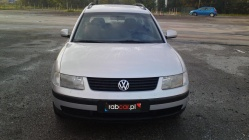 Zdjęcie VW Passat 1,9TDi 110KM