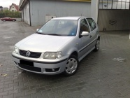 Zdjęcie Volkswagen Polo 1.4i 16V