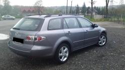 Zdjęcie Mazda 6 2,0CDTi