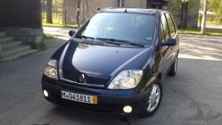 Zdjęcie Renault Scenic Megane 1.9dCi RT