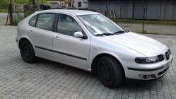 Zdjęcie Seat Leon 1.9 TDI Signo