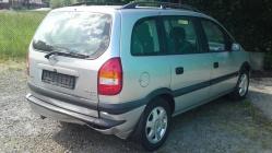 Zdjęcie Opel Zafira 2.0 DDX Elegance