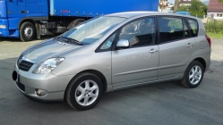 Zdjęcie Toyota Corolla Verso 1.8 VVT-I  Edition