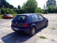 Zdjęcie VW GOLF IV 1,9TDI 110KM