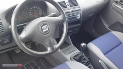 Zdjęcie Seat Ibiza 1,4MPI