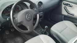 Zdjęcie Seat Ibiza 1,4tdi