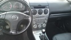 Zdjęcie Mazda 6 2.0 CiDT Exclusive