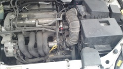 Zdjęcie Ford Focus 1.6 Ghia