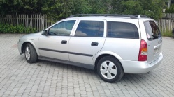 Zdjęcie Opel Astra II 1,7 DTI Elegance