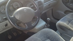 Zdjęcie Renault Scenic Megane 1.4 RXE 16v+LPG