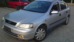 Zdjęcie Opel Astra 1.4 16v CDX