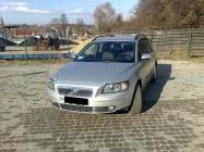 Zdjęcie Volvo V50 2.0Td 2005r.