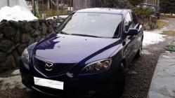 Zdjęcie Mazda 3 1.6 16V Exclusive