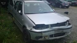 Zdjęcie VW POLO 1,4 TDi