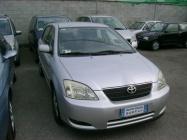 Zdjęcie Toyota Corolla 1.4i 5D Hatchback